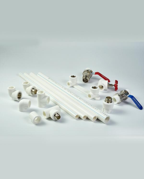 PP-R管材及管件